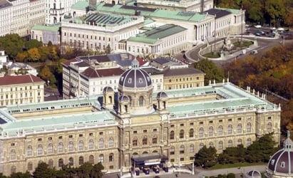 Vienna records new high in overnight stays