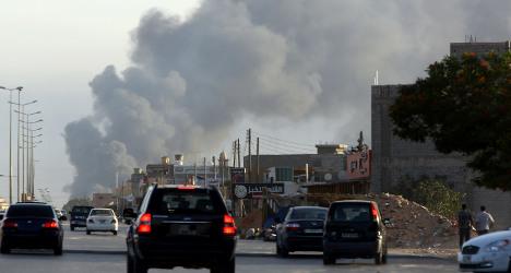 'Leave Libya now': Spain warns nationals