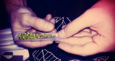 Police arrest Barcelona cannabis club bosses