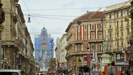 Polish student raped in Milan