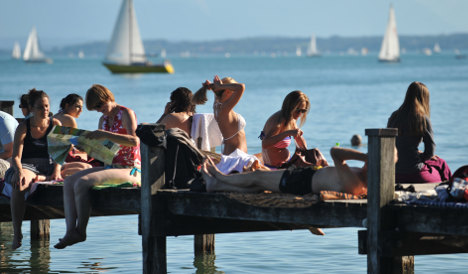 Ten best expat jobs in Germany