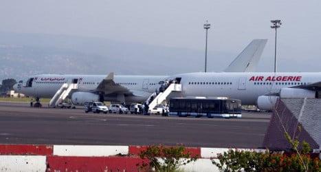 Lausanne woman among Mali plane crash dead