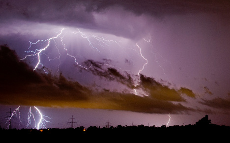 Savage storms caused €650m of damage