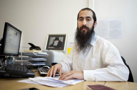 'Malmö has not become safer for Jews': rabbi