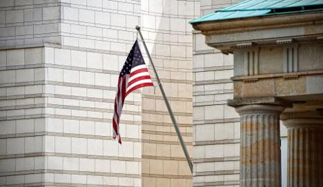 USA spy station chief leaves Germany