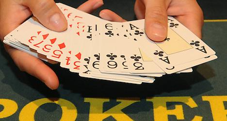 Austrian poker player wins half a million dollars