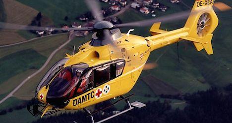 Boy seriously injured in jet-ski accident