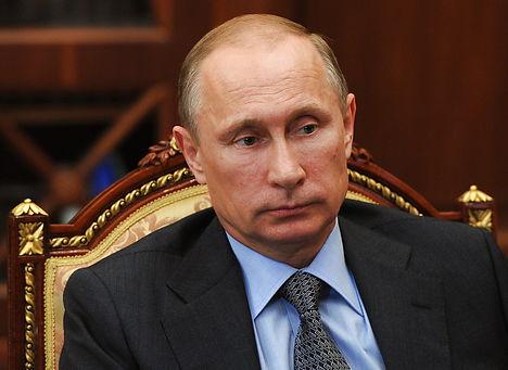 Denmark: EU sanctions will 'cost Putin dearly'