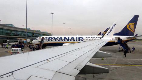 Denmark to tax Danish airline staff in Ireland