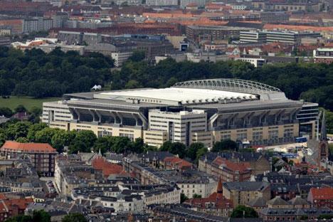 National stadium gets new Swedish name