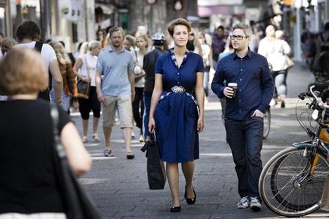 Copenhagen battles growing theft problem