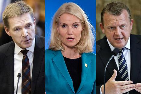 Inside Borgen: Danish politics for dummies