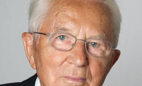 Aldi founder Karl Albrecht dies aged 94