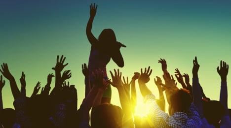 Top Ten: Summer music festivals in Spain 2014