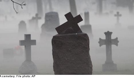 'Dead' Swede's damages claim killed off