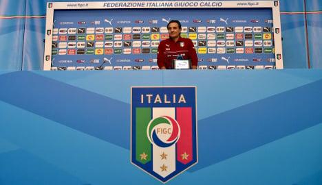 Prandelli threatened and likened to Schettino