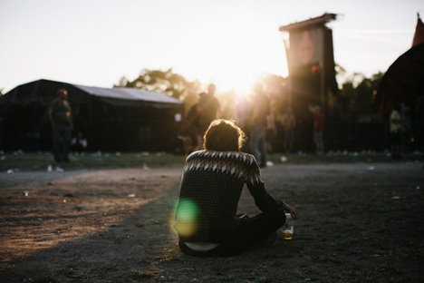 IN PICTURES: The best photos from Roskilde