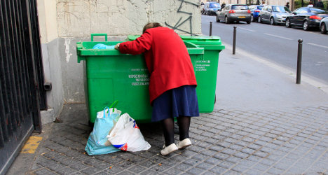 In numbers: France's gap between rich and poor