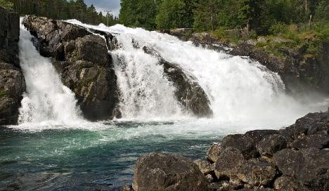 Russian tourist dies in Norway water tragedy