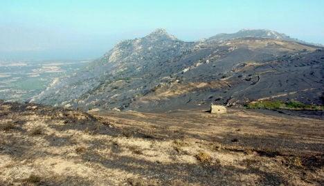 Plane crash in Corsica claims three lives