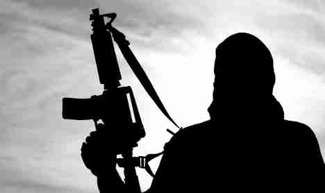 Returning jihadists pose terror threat: minister