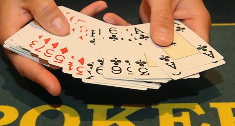 Novomatic granted Austrian casino licences