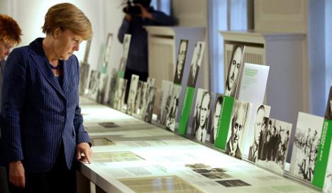 Nazi resistance museum opens in Berlin