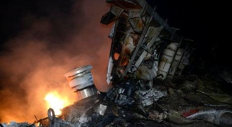 Italian citizen killed in Malaysian Airlines crash