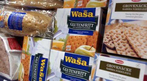 Swedish girls at highest risk of celiac disease