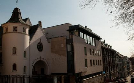 Jewish museums close after terror alert