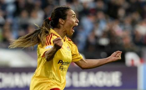 Top Brazilian football star signs for Malmö club