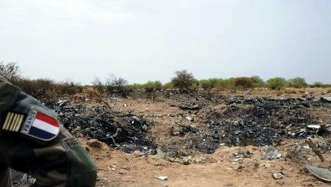 Second black box found from Air Algerie crash