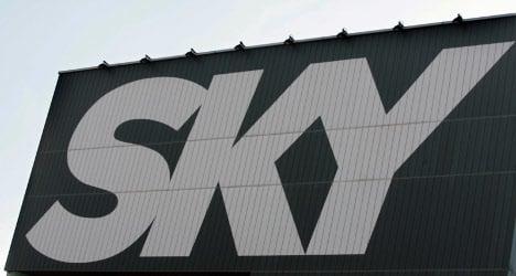 BSkyB to buy Sky Italia