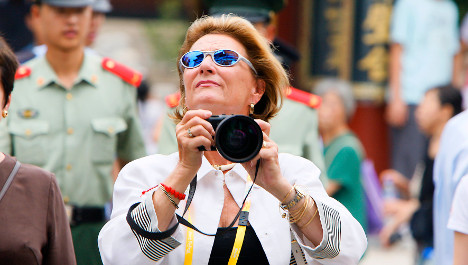 Queen Sonja to visit Faroe Islands
