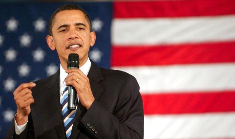US puts Norwegian citizen on terror blacklist