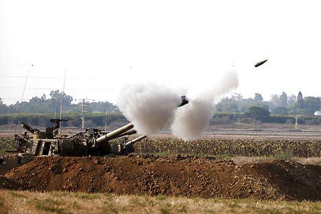 'Israel doesn't make it easy on its friends': FM