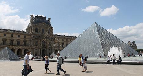 Top Parisian tourist spots could open 7/7
