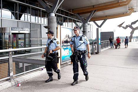 Denmark closely eyeing Norway terror threat