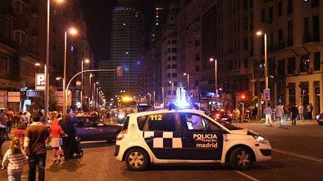 'Silent' sirens blamed for police car crash