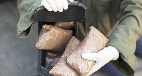 53 freed drug suspects sent back to prison