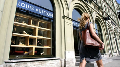 LVMH and eBay end knockoff goods battle