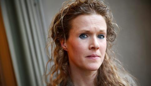 Swedish anti-abortion midwife sues county