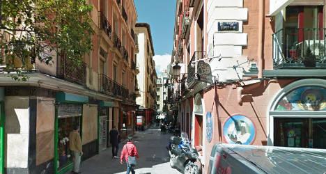 Belgian confesses to murder of Dane in Madrid