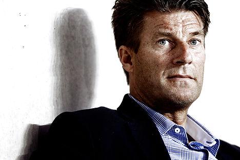 Danish football legend to coach Qatar club