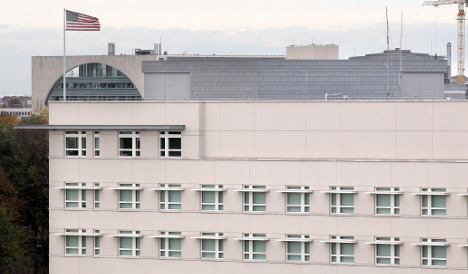 Germans expect US spy chief to go 'promptly'