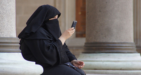 Veil ban ruling: A 'tragic precedent' for Europe