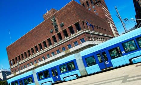 Oslo City Hall closed amid terror threat