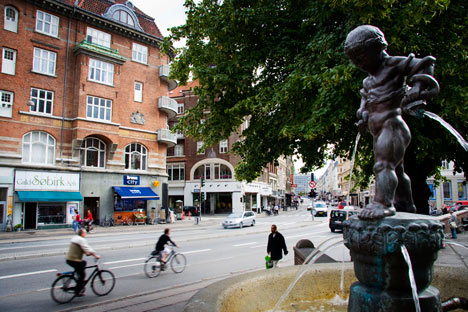 Being an expat in Copenhagen costs dearly