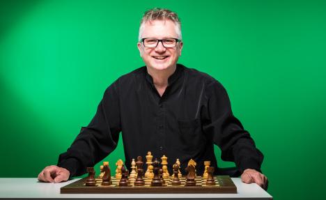 Interview: Jan Berglund, Chess Olympiad ambassador