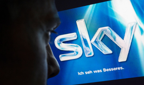 BSkyB to launch pan-European pay-TV giant